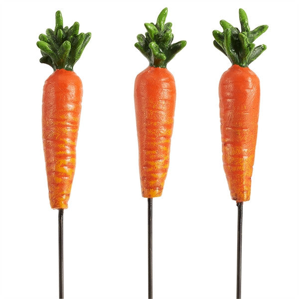Mini Carrot Picks
