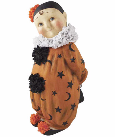 Halloween Clown, Large