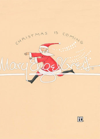 Runaway Christmas Bundled Greeting Cards