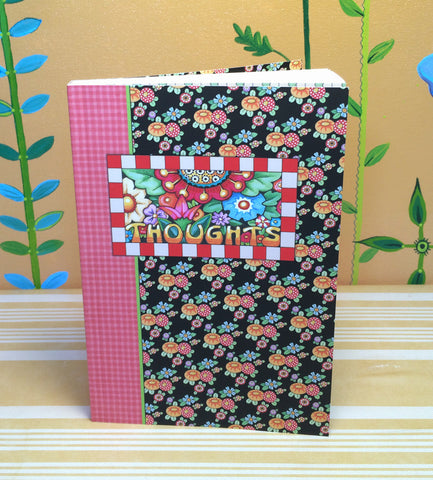 Thoughts Journal (set of 5)