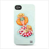 Phone or Tablet Case/Skin: Inner Tube Girls