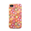 Phone or Tablet Case/Skin: Squished Flowers