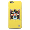 Phone or Tablet Case/Skin: She Who Laughs