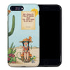Phone or Tablet Case/Skin: Cactus