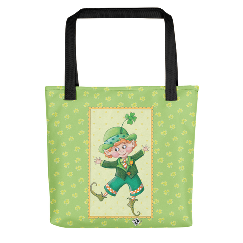 Little Leprechaun Tote bag