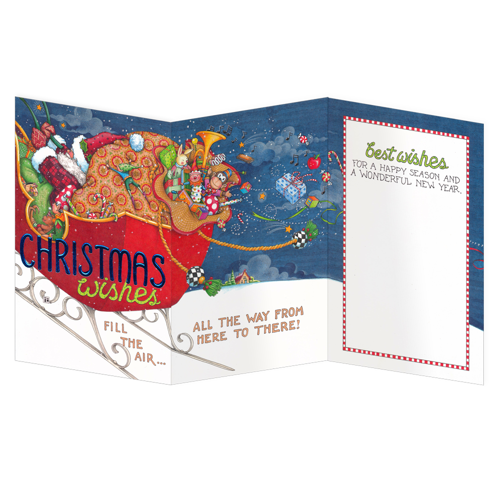 Christmas Cards – Mary Engelbreit