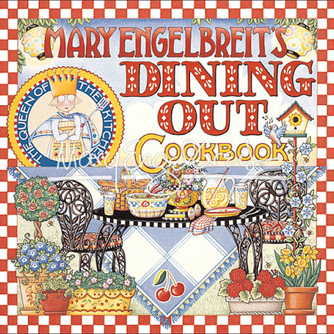 Dining Out Cookbook
