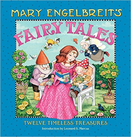 Fairy Tales Book