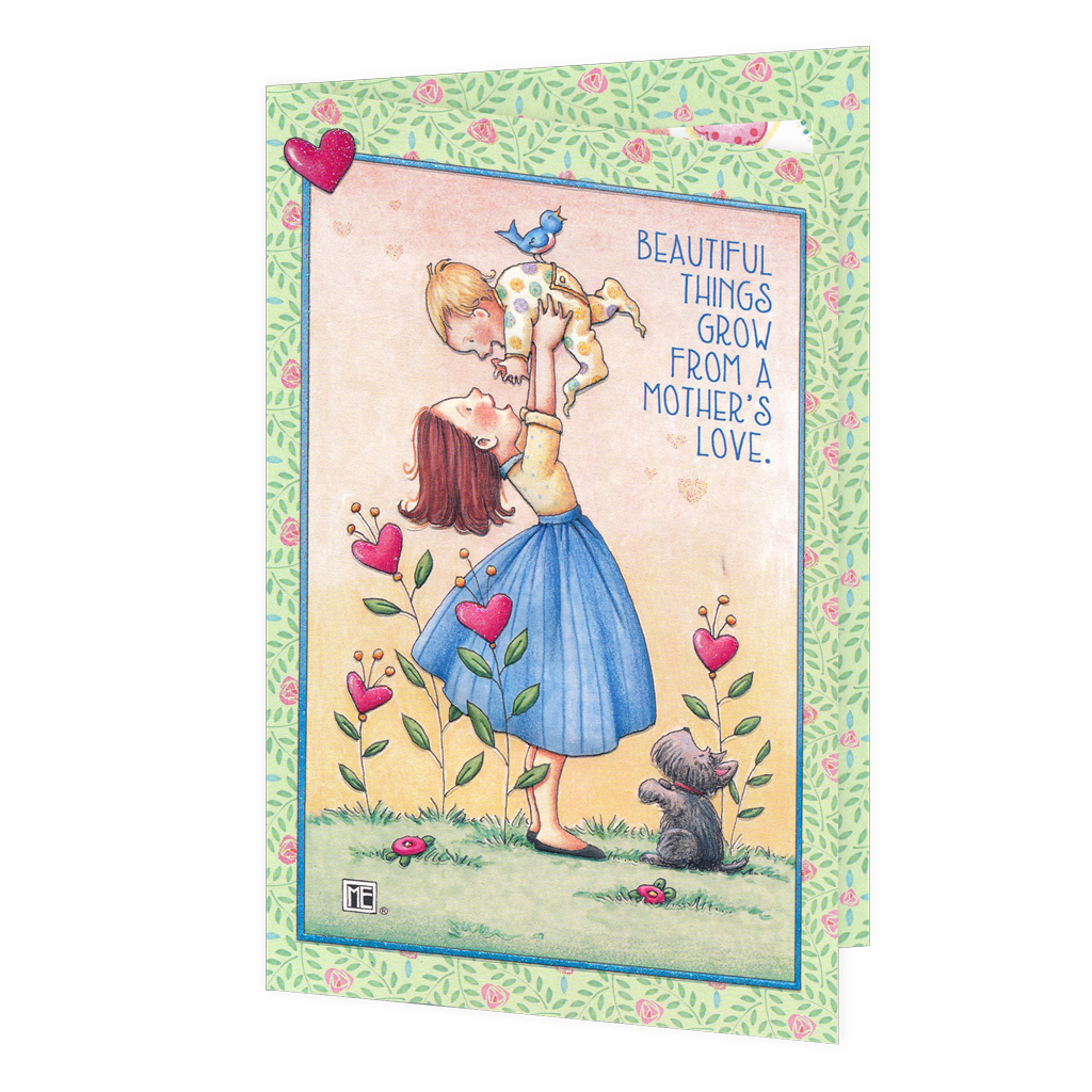 1st Mother S Day Mother S Day Card Mary Engelbreit