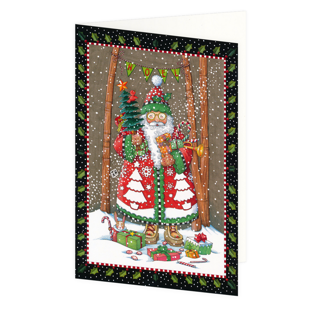 Christmas Cards Mary Engelbreit