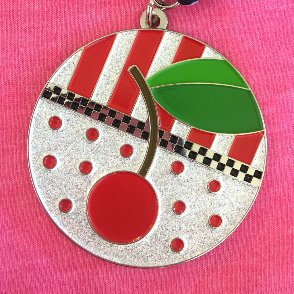 Just Cherry Ornament