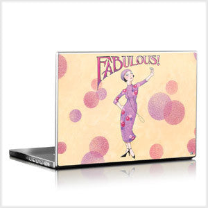 Phone or Tablet Case/Skin: Fabulous!