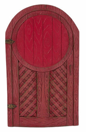 Mini Hanging Fairy Door