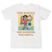"""Our Rights"" Unisex T-Shirt"