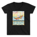 """Winds of Grace"" Women's V-Neck Shirt"