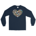 """Lots to Love"" Long Sleeve Shirt"