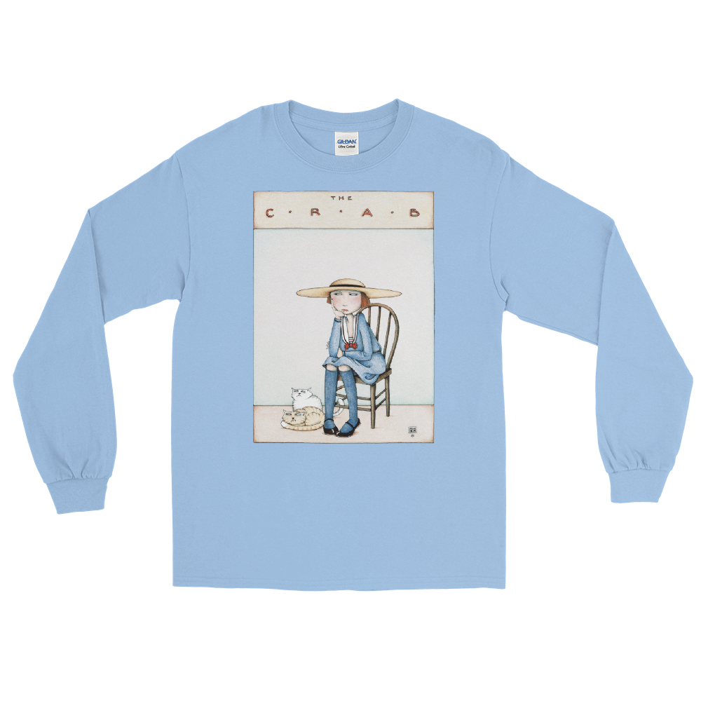 """The Crab"" Long Sleeve Shirt"