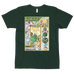 """Flowers, Garden, Fresh Air"" Unisex T-Shirt"
