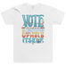 """Vote II"" Unisex T-Shirt"