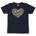 """Lots to Love"" T-Shirt"