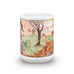 """Ann Estelle Autumn"" Mug"