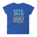 """Vote II"" Women's T-shirt"