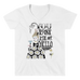 """Lost Me at Hello"" Women's V-Neck Shirt"