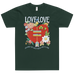 """Love is Love"" Unisex T-Shirt"