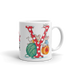 "A Merry Little Christmas ""Letter Y"" Mug"