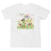 """Flower Power"" Unisex T-shirt"