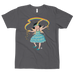 """Rainbow Fairy Gold"" Unisex T-Shirt"