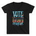 """Vote II"" Women's V-Neck Shirt"