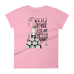 """Lost Me at Hello"" Women's T-shirt"