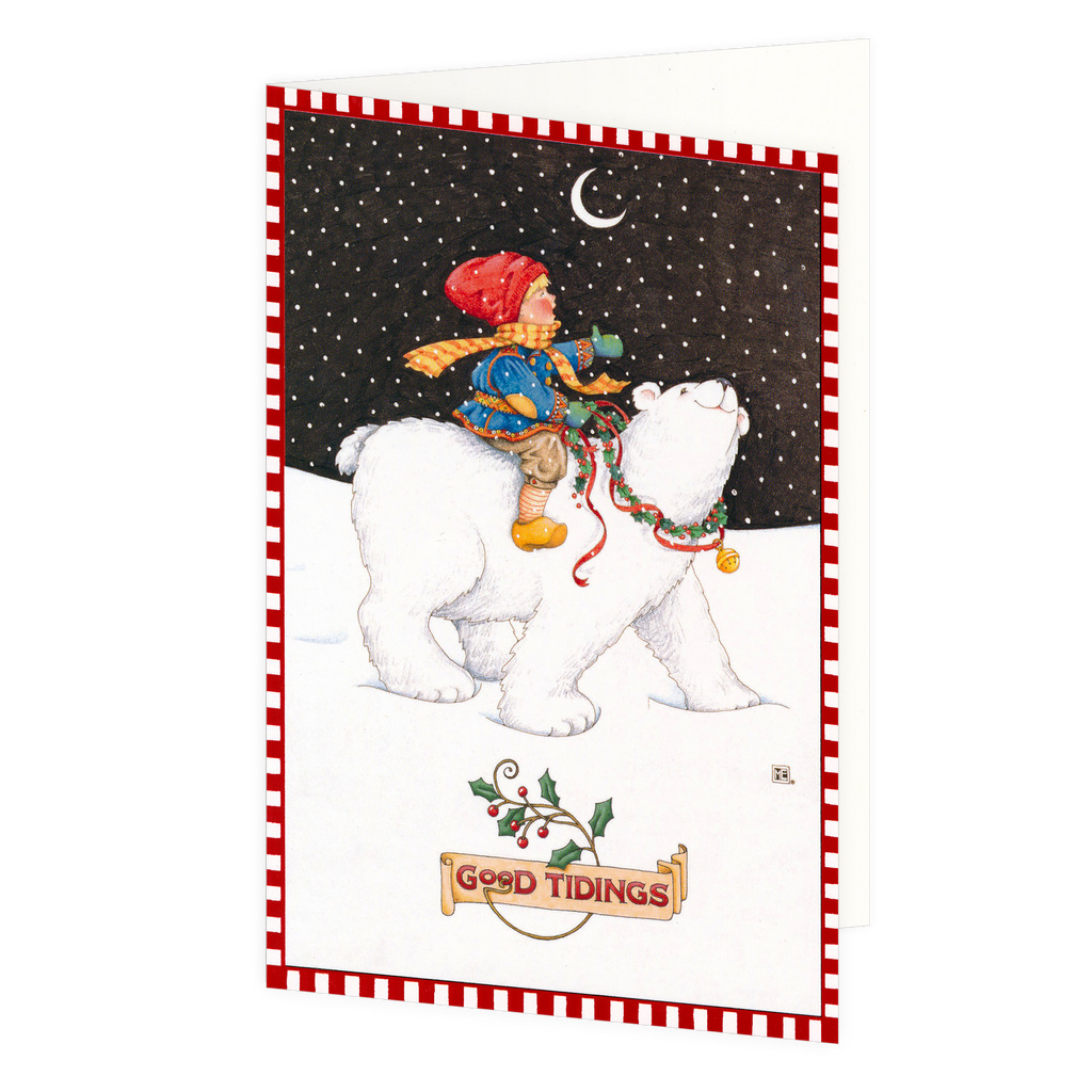 Nature is Genius Boxed Christmas Cards – Mary Engelbreit
