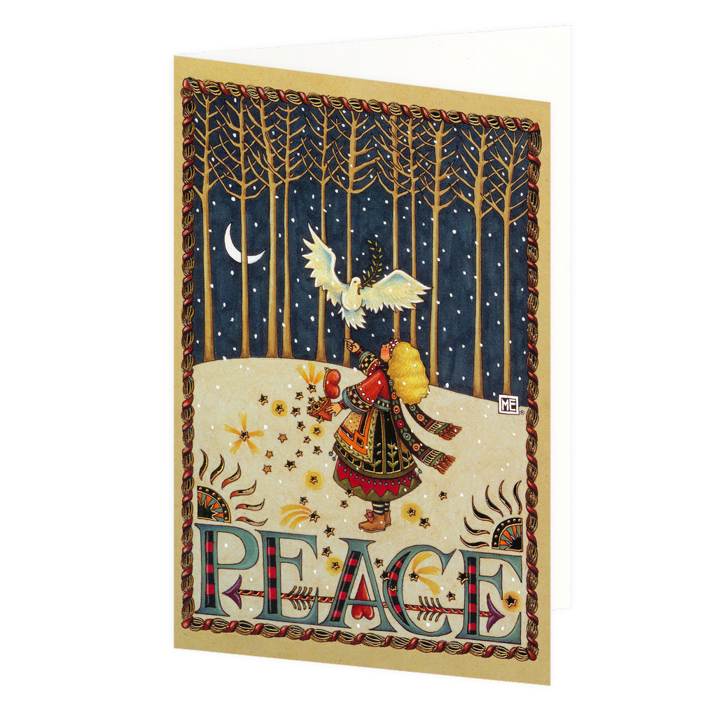 peace dove boxed christmas cards peace dove boxed christmas cards