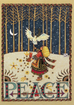 Peace Dove Boxed Christmas Cards