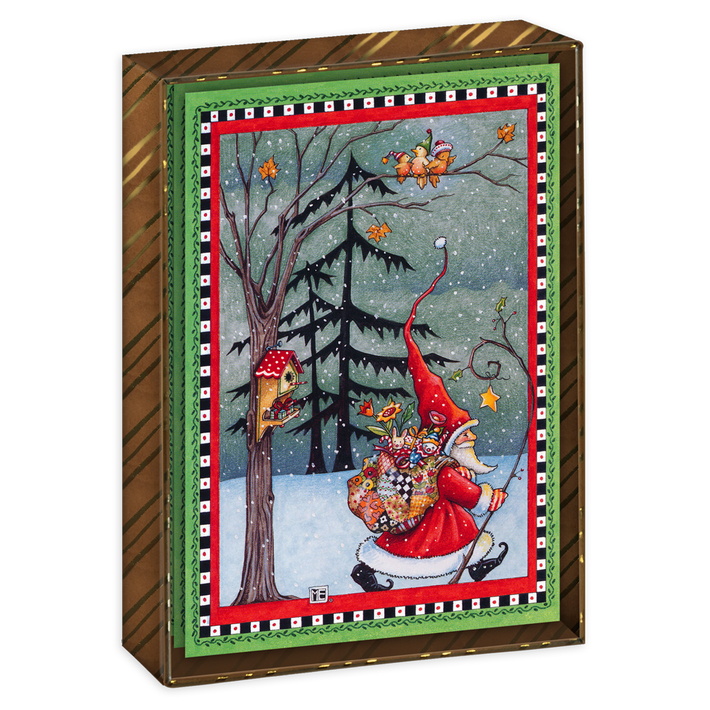 Images of Wholesale Boxed Christmas Cards - All About Christmas ...
