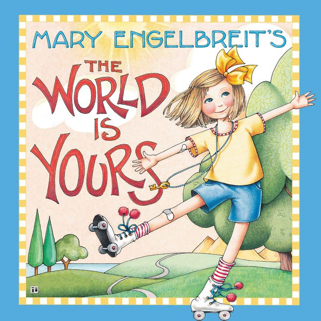 The World is Yours Book