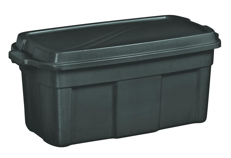 160Lt Storage Best Sellers Box Blk