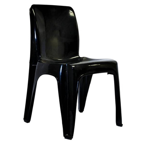 DERBY CHAIR BLK