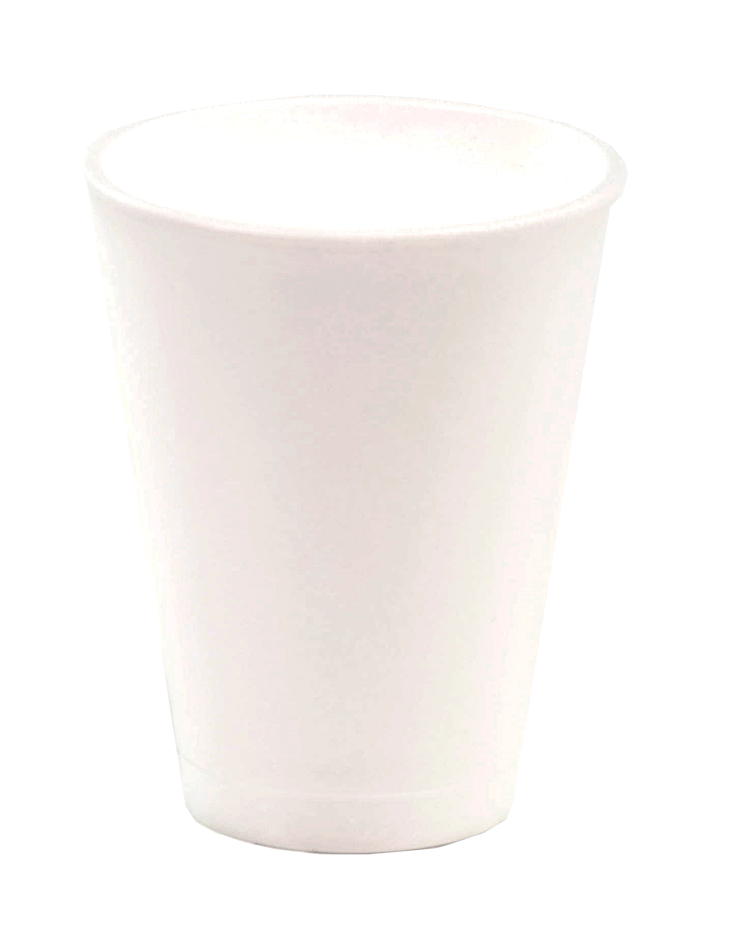 350Ml Foam Cups
