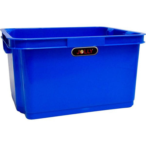 25lt JOLLY CRATE BUBBLE BL
