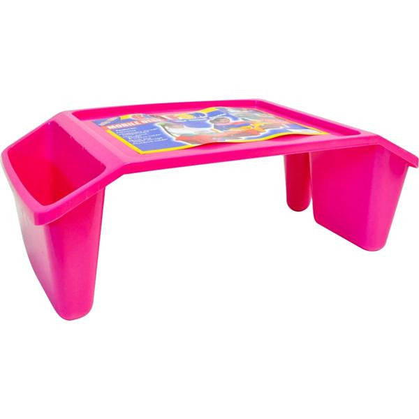 JOLLY MOBILE DESK CERISE