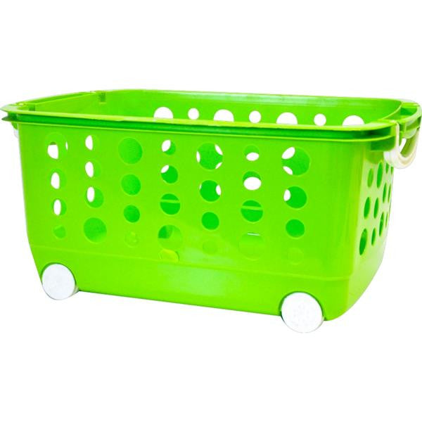 LAUNDRY STEP BASKET