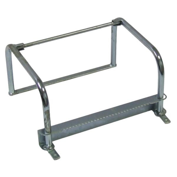 GARAGE ROLL WALL STAND