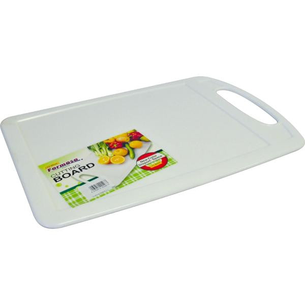 CUTTING BOARD LRG