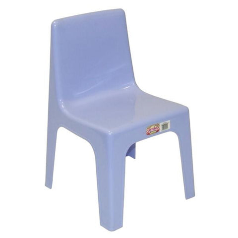 JUNIOR KIDS ARMLESS CHAIR