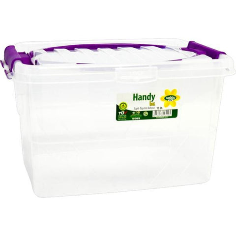 13lt HANDY BOX