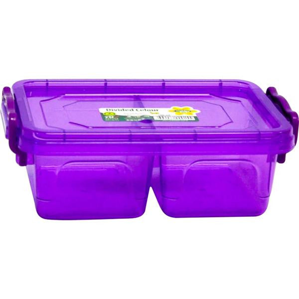 1.4lt CHERRY LUNCH BOX