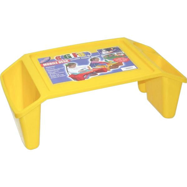 JOLLY MOBILE DESK YEL